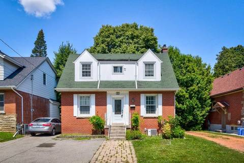 House for sale at 88 Arkell St Hamilton Ontario - MLS: X4538329
