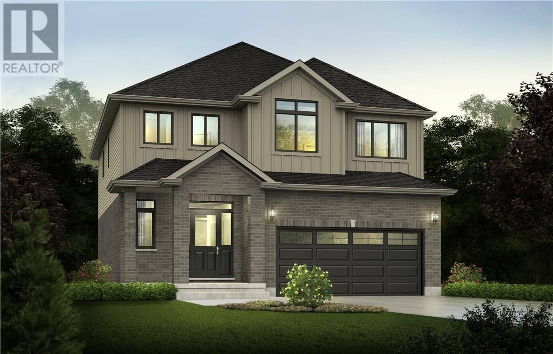 House for sale at 88 Arlington Pw Paris Ontario - MLS: 30749203