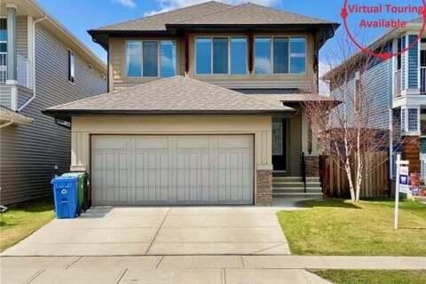 House for sale at 88 Auburn Springs Blvd Southeast Calgary Alberta - MLS: C4295396