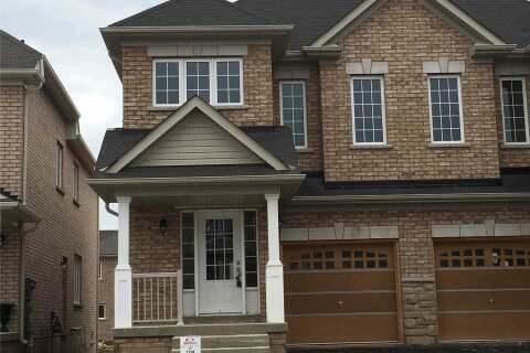 Townhouse for rent at 88 Banbridge Cres Brampton Ontario - MLS: W4778663
