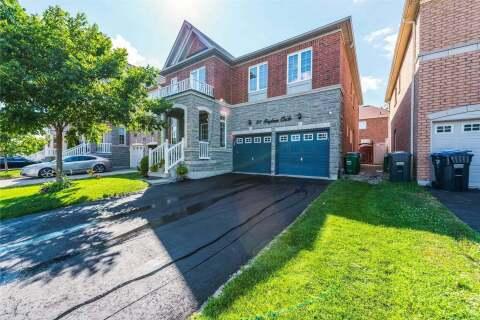 House for sale at 88 Baylawn Circ Brampton Ontario - MLS: W4865737