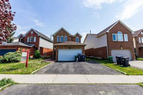 House for sale at 88 Beaconsfield Ave Brampton Ontario - MLS: W4770546