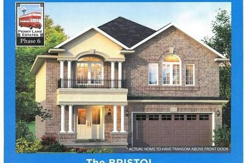 House for sale at 88 Bellroyal Cres Hamilton Ontario - MLS: X4430265