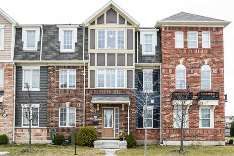 Townhouse for sale at 88 Bleasdale Ave Brampton Ontario - MLS: W4422509