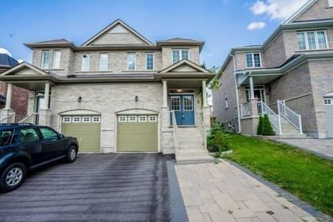 Townhouse for rent at 88 Borjana Blvd Vaughan Ontario - MLS: N4480877