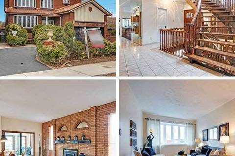 House for sale at 88 Brimley Rd Toronto Ontario - MLS: E4473767
