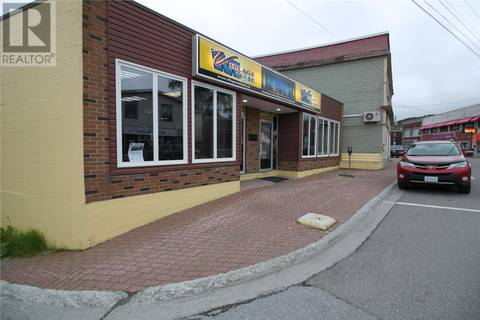 Residential property for sale at 88 Broadway  Corner Brook Newfoundland - MLS: 1198775