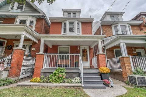 House for sale at 88 Burris St Hamilton Ontario - MLS: X4608631