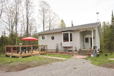 House for sale at 88 Bury's Green Rd Kawartha Lakes Ontario - MLS: X4643149