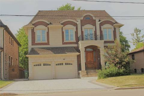 House for rent at 88 Caines Ave Toronto Ontario - MLS: C4615968