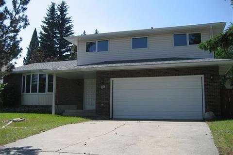 House for sale at 88 Canova Rd Southwest Calgary Alberta - MLS: C4255378