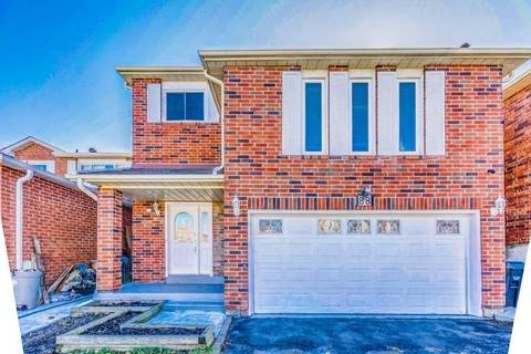 House for sale at 88 Carisbrooke Sq Toronto Ontario - MLS: E4419195