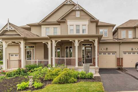 Townhouse for sale at 88 Cathedral Ct Hamilton Ontario - MLS: X4775055