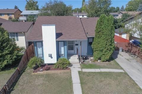 House for sale at 88 Cayuga Cres W Lethbridge Alberta - MLS: LD0179942