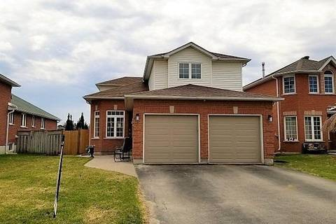 House for sale at 88 Chalmers Dr Barrie Ontario - MLS: S4425638