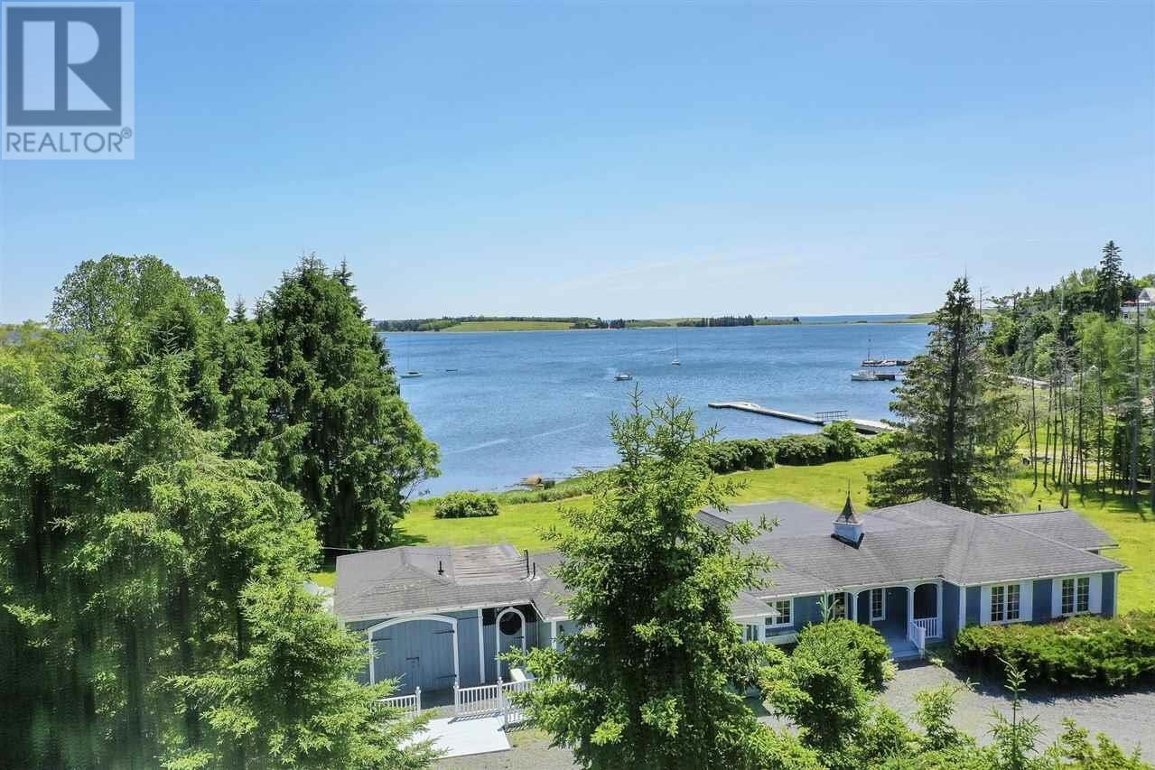 House for sale at 88 Chandlers Cove Rd Chester Nova Scotia - MLS: 202014976
