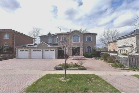 House for rent at 88 Chartway Blvd Toronto Ontario - MLS: E4815248