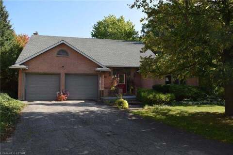 House for sale at 88 Chepstow Cs London Ontario - MLS: 40025350
