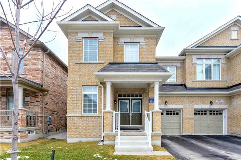 Townhouse for sale at 88 Colville Pl Milton Ontario - MLS: W4682560