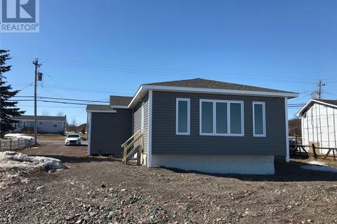 House for sale at 88 Commonwealth Dr Botwood Newfoundland - MLS: 1192991