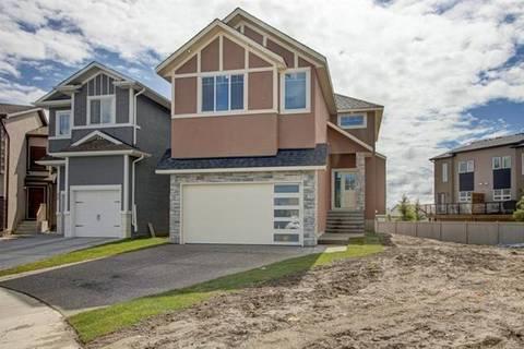House for sale at 88 Covecreek Me Northeast Calgary Alberta - MLS: C4254338
