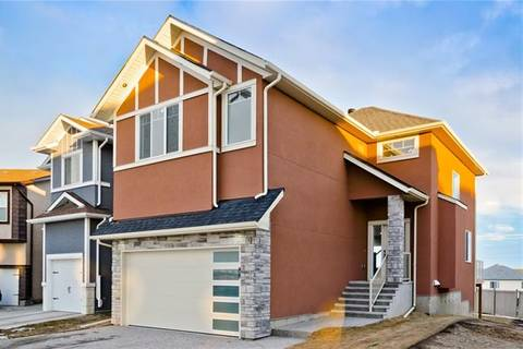 House for sale at 88 Covecreek Me Northeast Calgary Alberta - MLS: C4283362