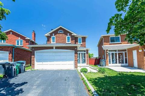 House for sale at 88 Daffodil Pl Brampton Ontario - MLS: W4494006