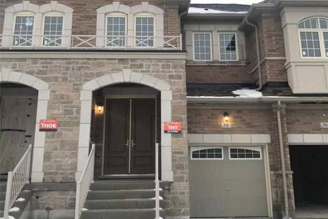 Townhouse for rent at 88 Drizzel Cres Richmond Hill Ontario - MLS: N4707183