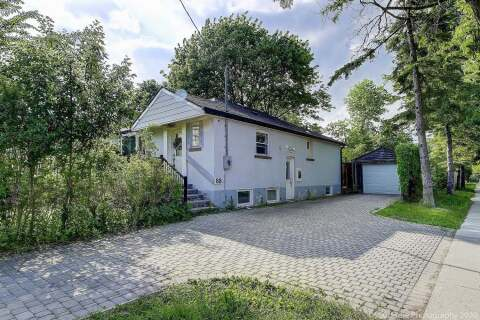 House for sale at 88 Dumont St Toronto Ontario - MLS: C4866819