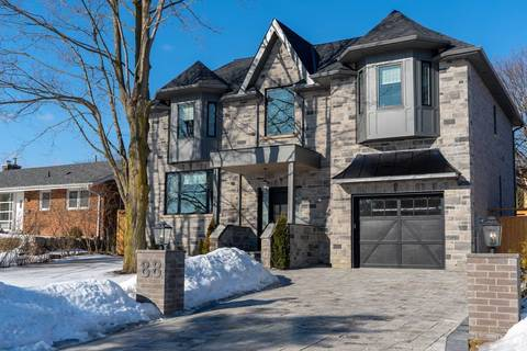 House for sale at 88 Duncairn Rd Toronto Ontario - MLS: C4410884