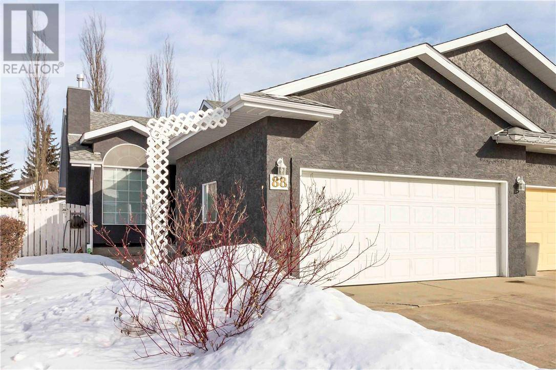 Townhouse for sale at 88 Duston St Red Deer Alberta - MLS: ca0180910