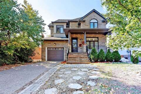 House for sale at 88 Eastville Ave Toronto Ontario - MLS: E4934146