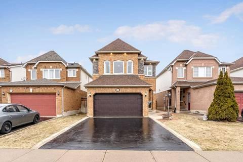 House for sale at 88 Eaton St Halton Hills Ontario - MLS: W4435269