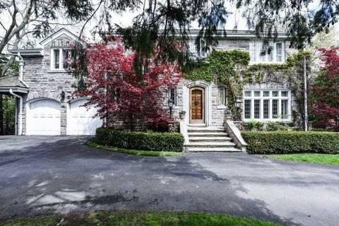House for sale at 88 Edenbridge Dr Toronto Ontario - MLS: W4546012