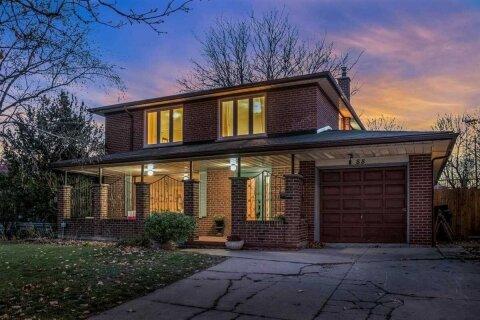 House for sale at 88 Edmonton Rd Toronto Ontario - MLS: C4994128
