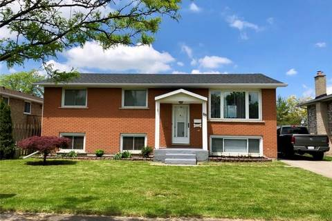 House for sale at 88 Endicott Te Welland Ontario - MLS: 30745355
