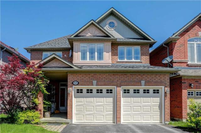 Sold: 88 Estate Garden Drive, Richmond Hill, ON