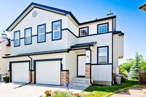 Townhouse for sale at 88 Everridge Villas SW Calgary Alberta - MLS: A1015662