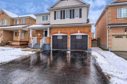 House for sale at 88 Farthingale Cres Brampton Ontario - MLS: W4730815
