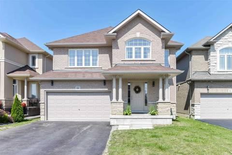 House for sale at 88 Fletcher Rd Hamilton Ontario - MLS: X4538562