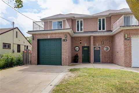 Townhouse for sale at 88 Foch Ave Toronto Ontario - MLS: W4541092