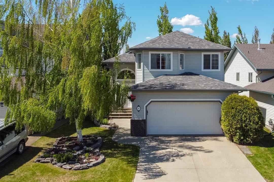 House for sale at 88 Foxhaven Cr Sherwood Park Alberta - MLS: E4199415