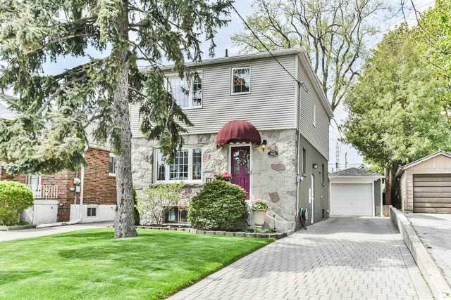 Sold: 88 Galbraith Avenue, Toronto, ON