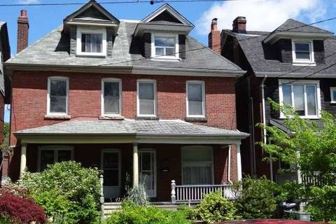 Townhouse for sale at 88 Galley Ave Toronto Ontario - MLS: W4472412