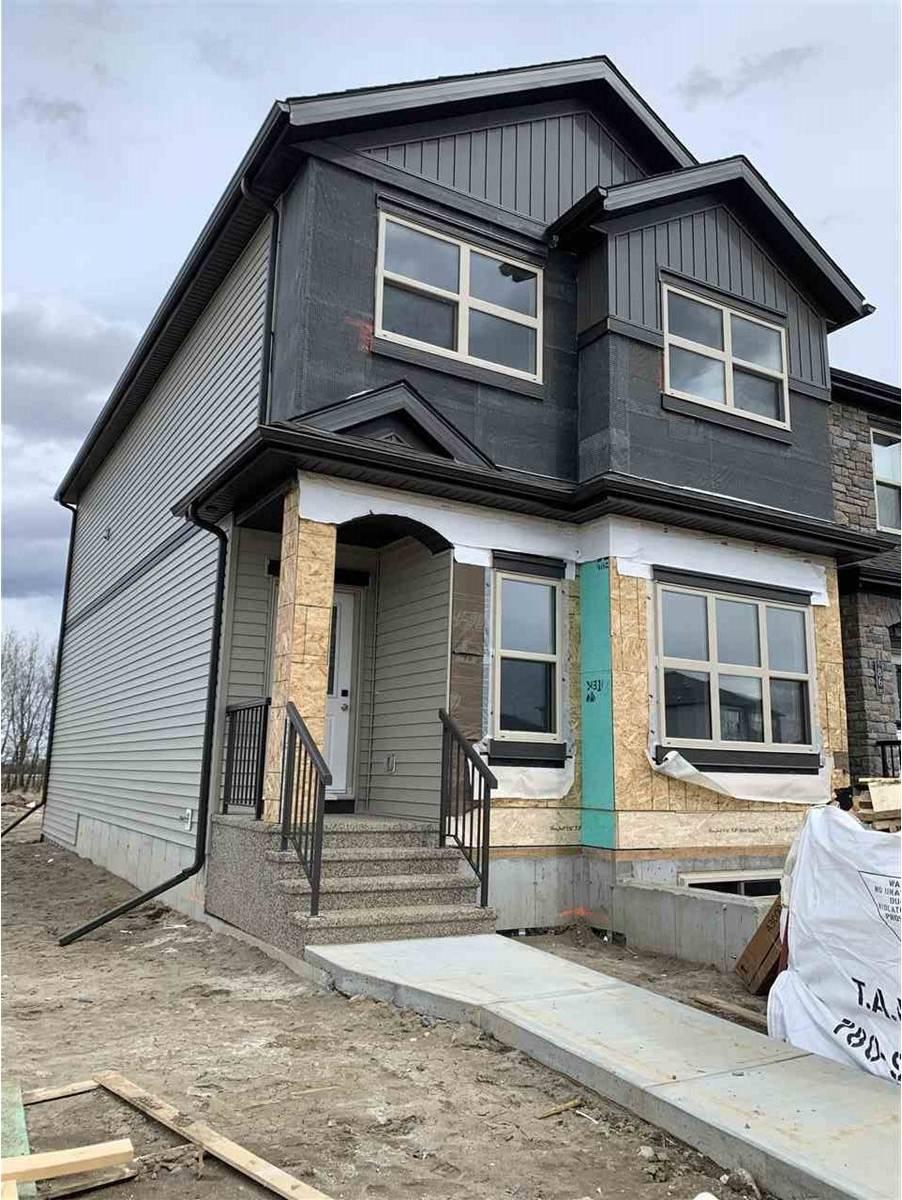 House for sale at 88 Garneau Gt Spruce Grove Alberta - MLS: E4195076