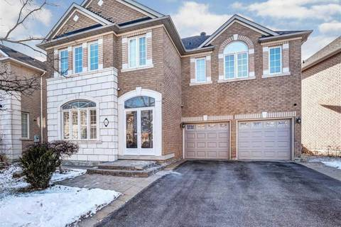 House for sale at 88 Gemini Cres Richmond Hill Ontario - MLS: N4711831