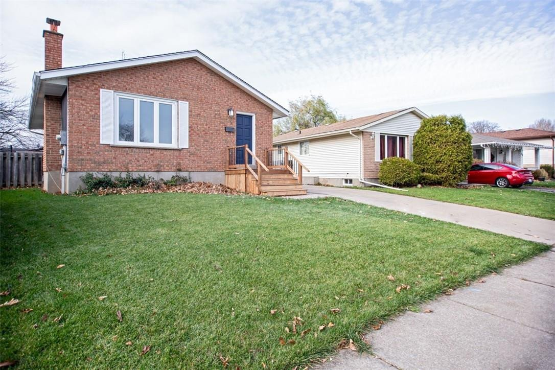 House for sale at 88 Glen Park Dr Welland Ontario - MLS: H4093490