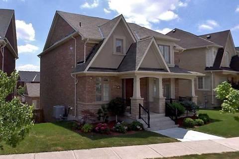 House for sale at 88 Glengordon Cres Markham Ontario - MLS: N4314532