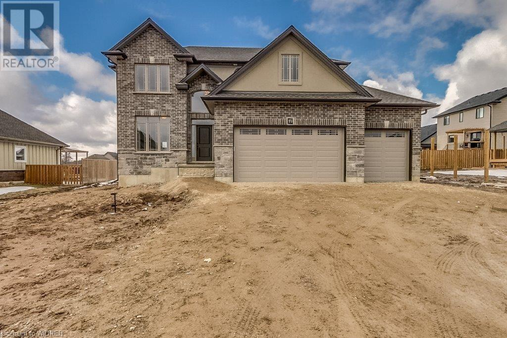 Removed: 88 Graydon Drive, Mount Elgin, ON - Removed on 2020-03-28 06:33:11