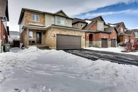 House for sale at 88 Great Oak Tr Hamilton Ontario - MLS: H4048479